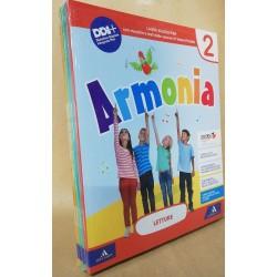 Armonia 2 - A. Mondadori...