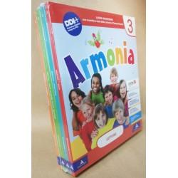 Armonia 3 - A. Mondadori...