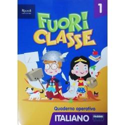 FUORICLASSE 1 Italiano -...