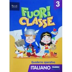 FUORICLASSE 3 Italiano -...