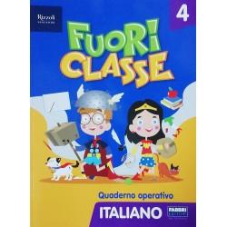 FUORICLASSE 4 Italiano -...