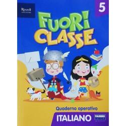 FUORICLASSE 5 Italiano -...