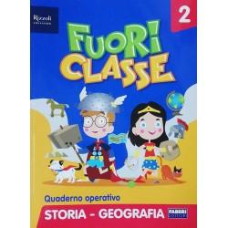 FUORICLASSE 2 Storia...