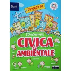 PROGETTO Educazione Civica...