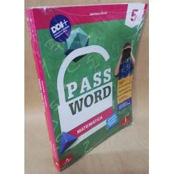 PASSWORD 5 Matematica -...