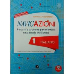 NAVIGAZIONI 1 Italiano -...
