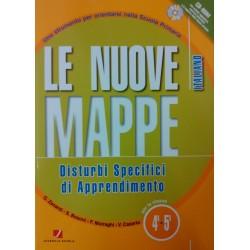 LE NUOVE MAPPE DSA Italiano...