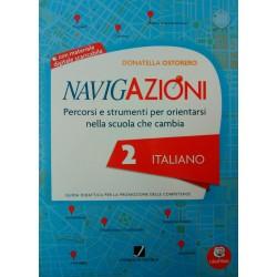 NAVIGAZIONI 2 Italiano -...