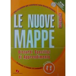 LE NUOVE MAPPE DSA...