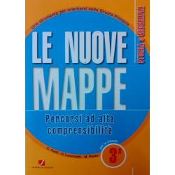 LE NUOVE MAPPE PERCORSI AD...