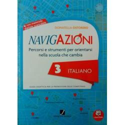 NAVIGAZIONI 3 Italiano -...