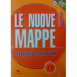 LE NUOVE MAPPE INSEGNARE...