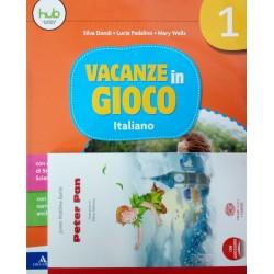 VACANZE IN GIOCO Italiano 1...