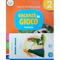 VACANZE IN GIOCO Italiano 2...