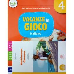 VACANZE IN GIOCO Italiano 4...