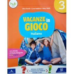 VACANZE IN GIOCO Italiano 3...