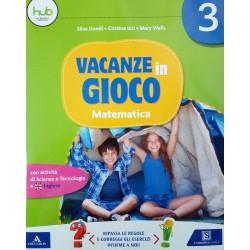 VACANZE IN GIOCO Matematica...